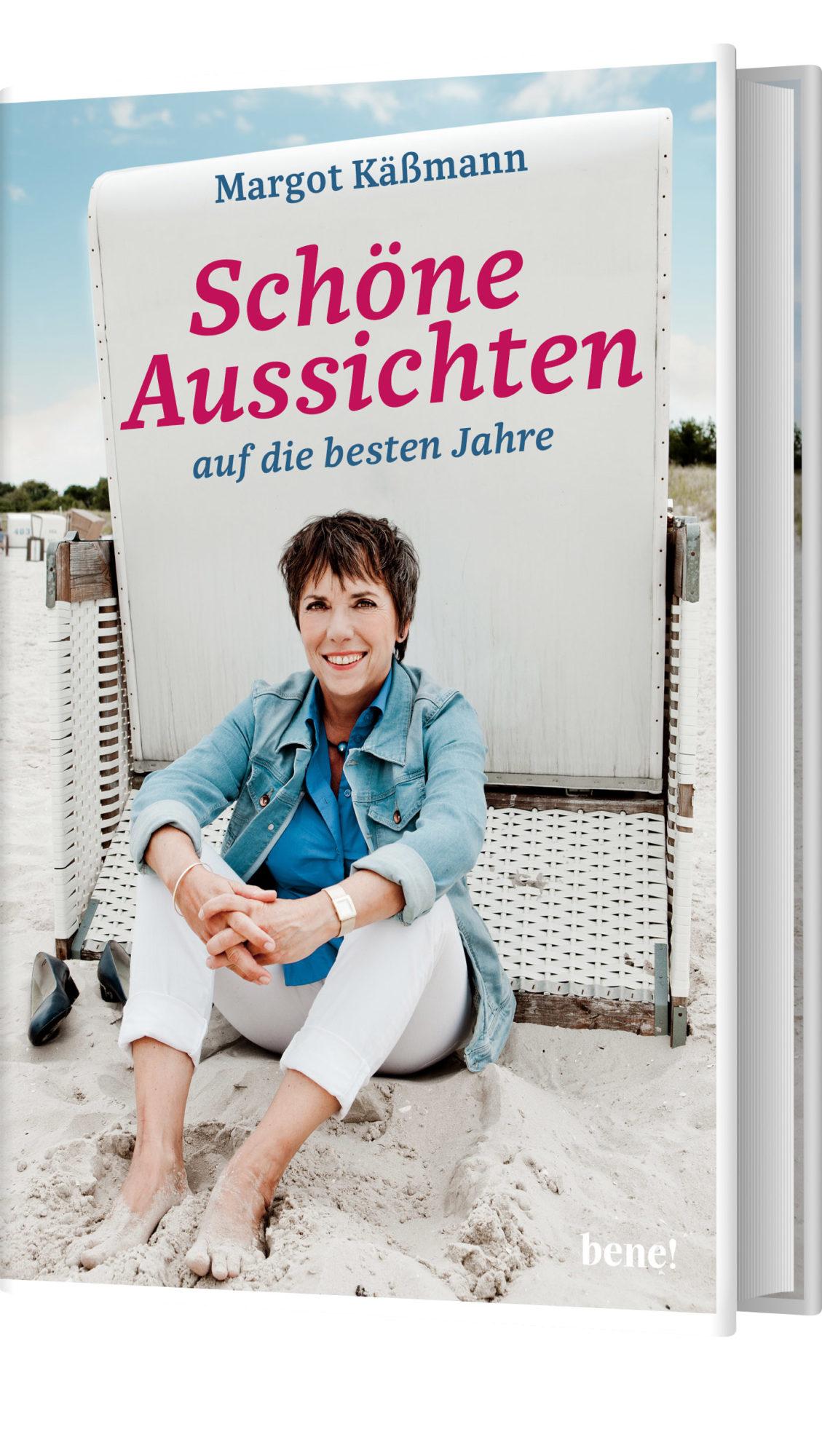 Margot Käßmann Schöne Aussichten Buch