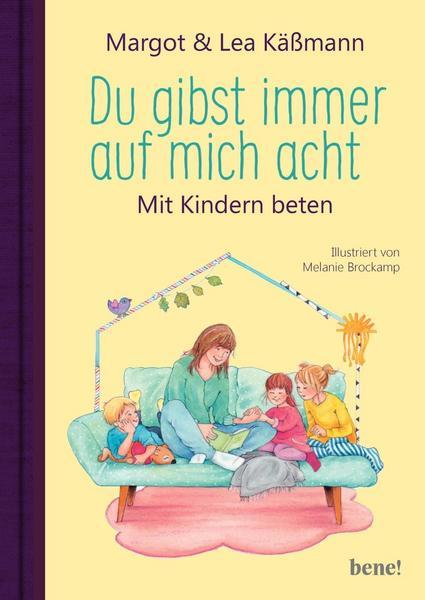 Kindergebete Käßmann
