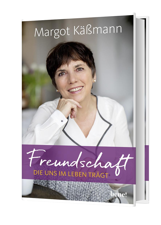 Margot Käßmann Freundschaft die uns im Leben trägt Buch