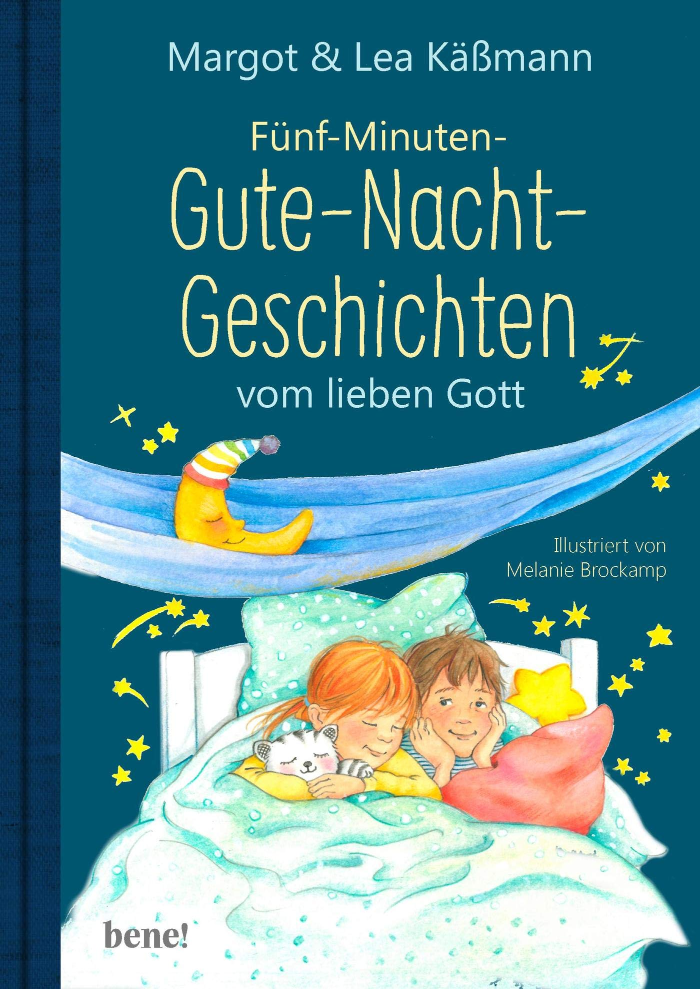 Gutenachtgeschichten Lea und Margot Käßmann