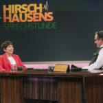 """Margot Käßmann zu Gast bei """"Hirschhausens Sprechstunde"""" (WDR)"""