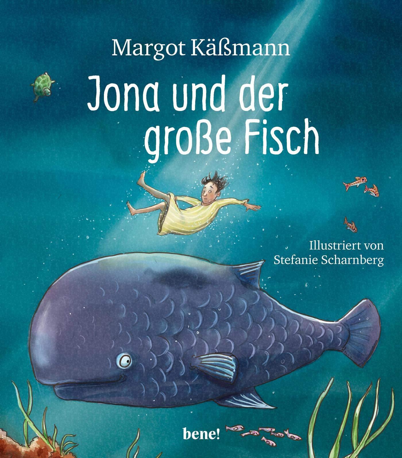 Käßmann Jona und der große Fisch