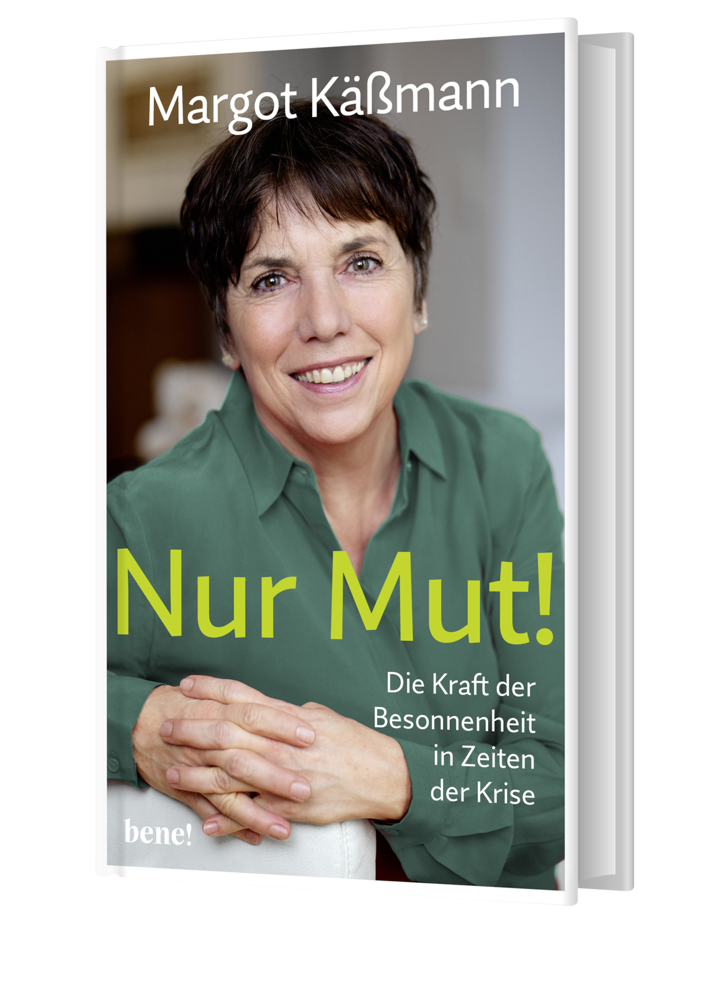 "Margot Käßmann ""Nur Mut!"""