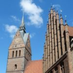 Gottesdienst in Hannover